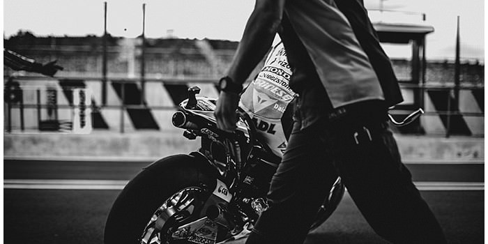 CWM LCR Honda / BTS