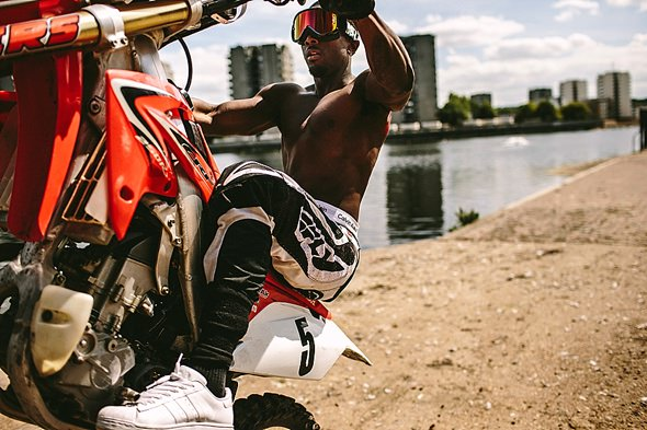 Bike Life Personal Project by Adam Angelides Lifestyle photographer