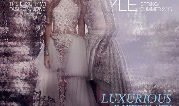 Grace Ormonde Bridal Fashion
