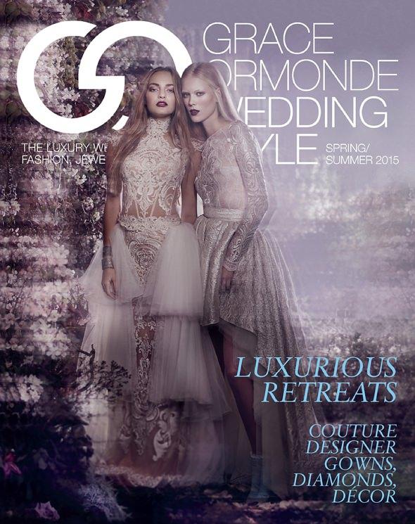 Grace Ormonde Bridal Fashion